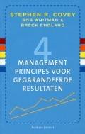 Bekijk details van 4 managementprincipes voor gegarandeerde resultaten