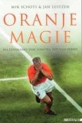 Bekijk details van Oranje magie