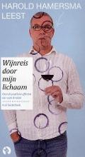 Bekijk details van Harold Hamersma leest Wijnreis door mijn lichaam