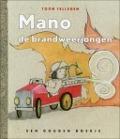 Bekijk details van Mano de brandweerjongen