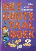 Bekijk details van Het grote taalboek; Overzicht