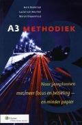Bekijk details van A3 methodiek