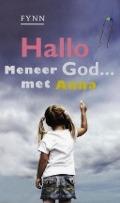Bekijk details van Hallo Meneer God... met Anna