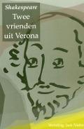 Bekijk details van Twee vrienden uit Verona