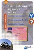 Bekijk details van Examentraining rijbewijs A - motorfiets