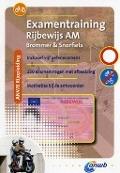 Bekijk details van Examentraining rijbewijs AM - brommer & snorfiets