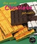 Bekijk details van Hoe wordt chocolade gemaakt?