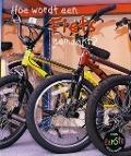 Bekijk details van Hoe wordt een fiets gemaakt?