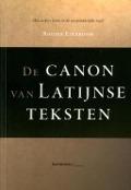 Bekijk details van De canon van Latijnse teksten