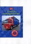 Bekijk details van Zo word je vrachtwagenchauffeur