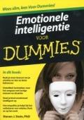 Bekijk details van Emotionele intelligentie voor dummies