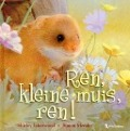 Bekijk details van Ren, kleine muis, ren!
