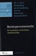 Bekijk details van Mr. C. Assers handleiding tot de beoefening van het Nederlands burgerlijk recht; 4