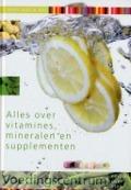Bekijk details van Alles over vitamines, mineralen en supplementen