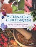 Bekijk details van Alternatieve geneeswijzen