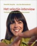 Bekijk details van Het selectie-interview