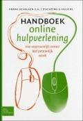 Bekijk details van Handboek online hulpverlening