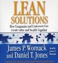 Bekijk details van Lean solutions