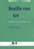 Bekijk details van Braille van a tot z