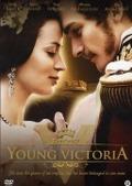 Bekijk details van The young Victoria