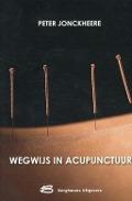 Bekijk details van Wegwijs in de acupunctuur