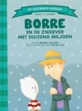 Bekijk details van Borre en de zwerver met duizend miljoen