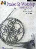 Bekijk details van Praise & worship; F horn