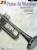 Bekijk details van Praise & worship; Trumpet
