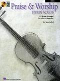 Bekijk details van Praise & worship; Violin