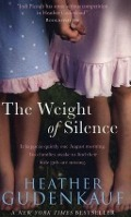 Bekijk details van The weight of silence