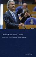 Bekijk details van Geert Wilders in debat