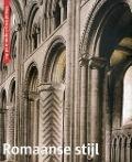 Bekijk details van Romanesque art