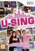 Bekijk details van U-sing