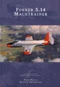 Bekijk details van Fokker S.14 Machtrainer