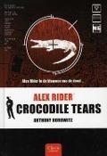 Bekijk details van Crocodile tears