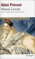 Bekijk details van Histoire du chevalier des Grieux et de Manon Lescaut