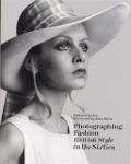 Bekijk details van Photographing fashion
