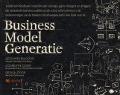 Bekijk details van Business Model Generatie