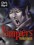 Bekijk details van Vampiers tekenen
