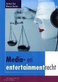 Bekijk details van Media- en entertainmentrecht