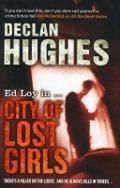 Bekijk details van The city of lost girls
