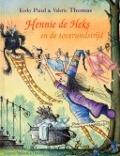 Bekijk details van Hennie de Heks en de toverwedstrijd