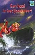 Bekijk details van Een haai in het IJsselmeer?