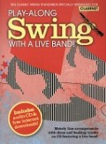 Bekijk details van Play-along swing with a live band!; Clarinet