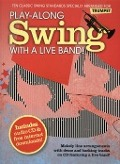 Bekijk details van Play-along swing with a live band!; Trumpet