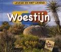Bekijk details van Woestijn