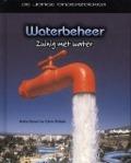 Bekijk details van Waterbeheer