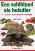 Bekijk details van Een schildpad als huisdier