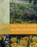 Bekijk details van 300 tips voor acrylverven