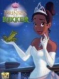 Bekijk details van De prinses en de kikker